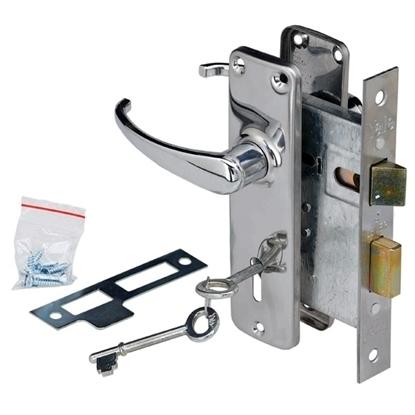Picture of 2 Lever Essential Lockset