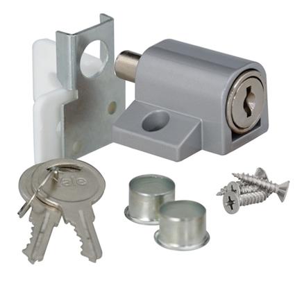 Picture of Patio Door Lock - Grey