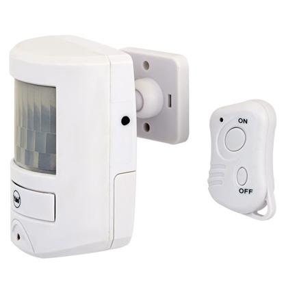 Picture of Pet-friendly Motion Sensor