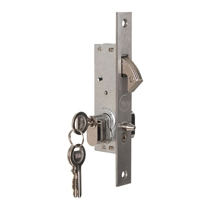 Picture of Slam Hook Lock with cylinder