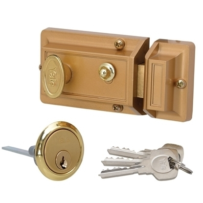 Picture of Traditional Nightlatch