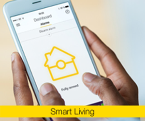 Picture for category Smart Living