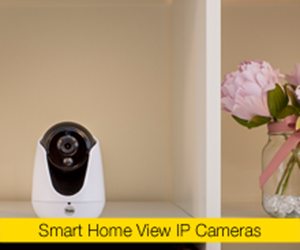 Picture for category Smart Home View IP Camera