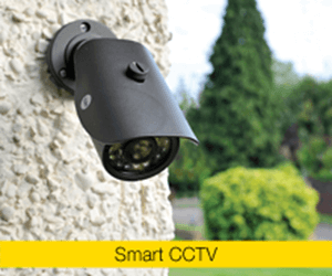 Picture for category Smart CCTV System