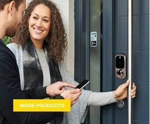 Picture for category Smart Digital Door Locks