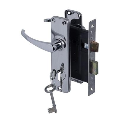 Picture of 2 Lever Standard Lockset