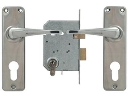 Picture of Cylinder Lockset
