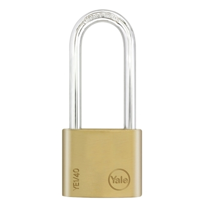Picture of Essential Solid Brass Padlock