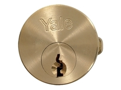 Picture of Nightlatch Replacement Cylinder