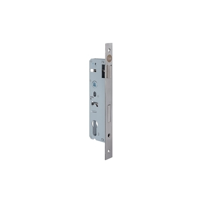 Picture of Narrow Stile Latch And Deadlock