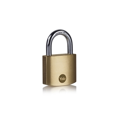 Picture of 40mm Brass Padlock