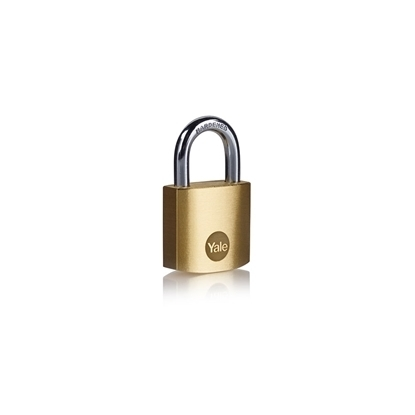 Picture of 30mm Brass Padlock