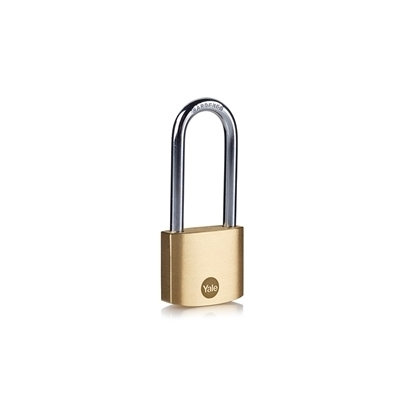 Picture of 30mm Brass Long Shackle Padlock