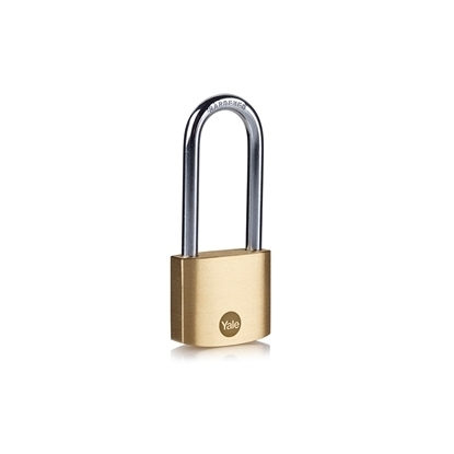 Picture of 40mm Brass Long Shackle Padlock