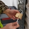 Picture of 60mm Brass Padlock