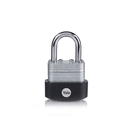 Picture of 40mm Laminated Steel Padlock