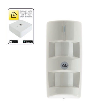 Picture of Smart External Motion Detector