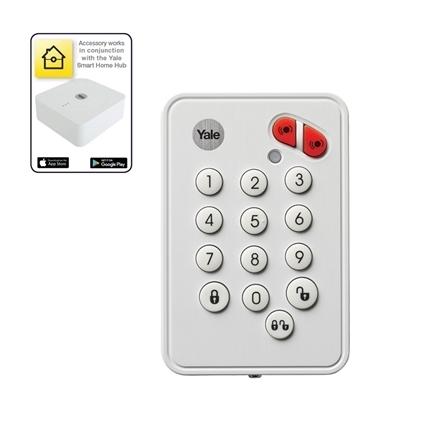 Picture of Smart Wireless Keypad