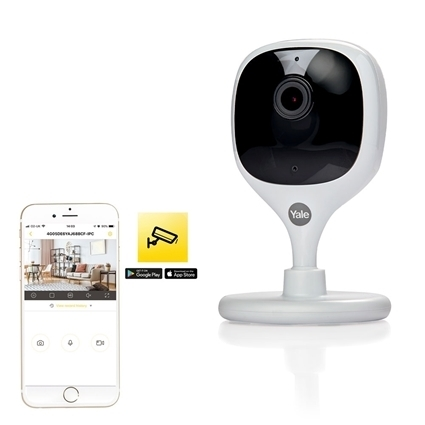 Picture of Smart Indoor Wi-Fi Camera