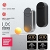 Picture of Linus Smart Lock - silver