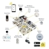 Picture of Smart Home Alarm Kit