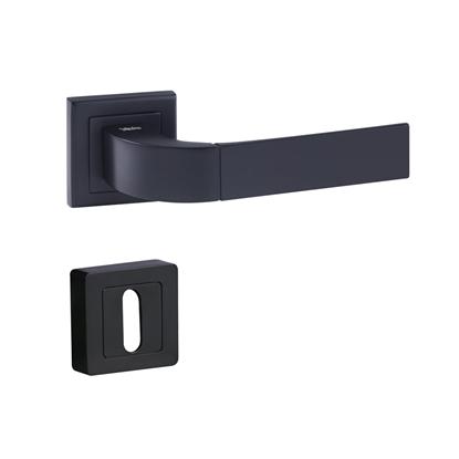Picture of Bolonge handles keyhole - Matte black