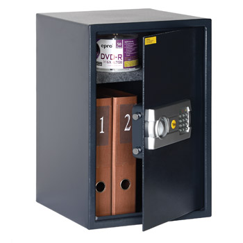 Electronic File Cabinet