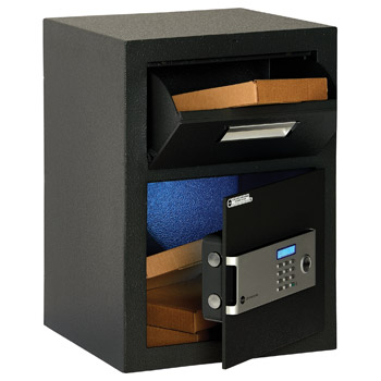 Certified Professional Deposit Safe