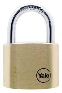 50mm Brass Padlock (Set A, Keyed Alike Order Qty.)